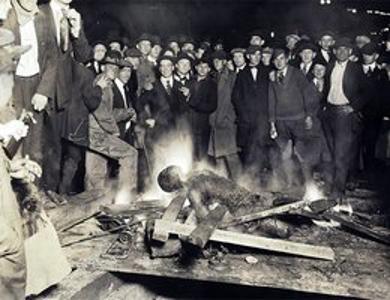 Lynching in Omaha, 1919