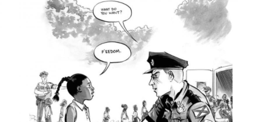 LMTTM (Graphic Novel)
