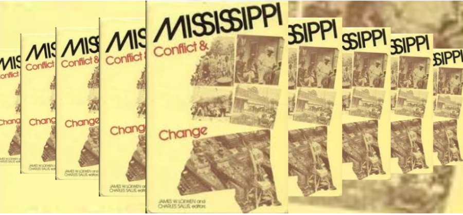 Mississippi Conflict and Change