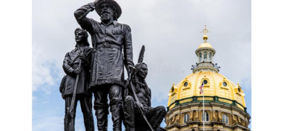 Public History - Natives