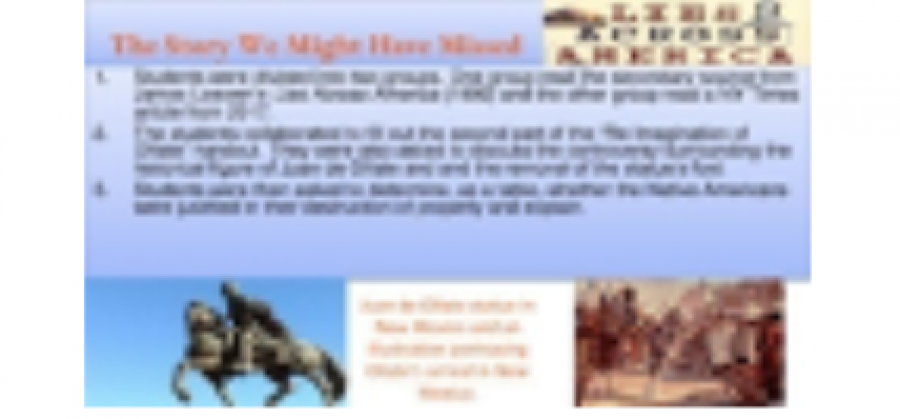 Public History - Resources